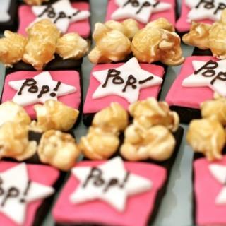 Sweet Bitesize Bakes: the launch party