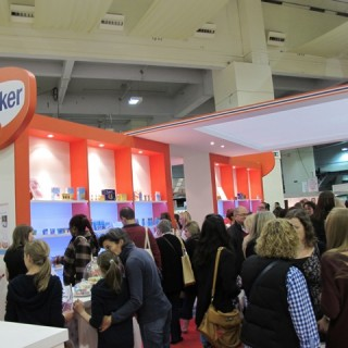 Review: The Cake and Bake Show