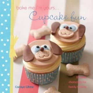 September cupcake crumbs