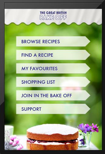 Gbbo app