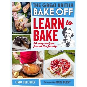 Learn to bake great british bake off