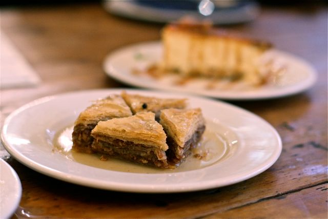 The-Real-Greek-baklava