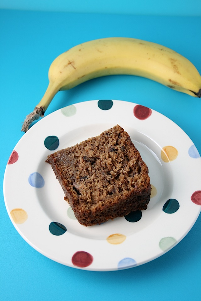 Whitworths Leon Banana Loaf