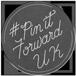 Pin It Forward UK 2013