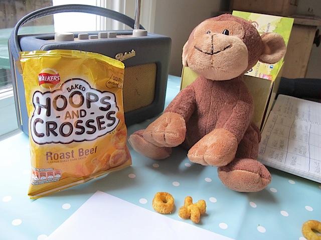 hoops and crosses 2