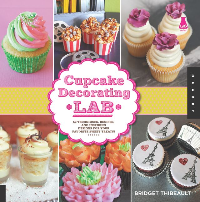 Cupcake Decorating Lab Hi