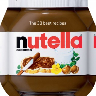 (CLOSED) Giveaway: 1 of 2 copies Nutella: The 30 Best Recipes