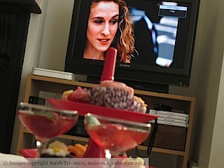 Big Night In SATC style - 06