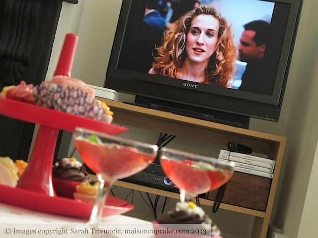 Big Night In SATC style - 07
