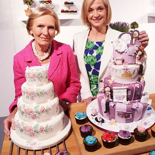 Baking queens to reign over Cake International
