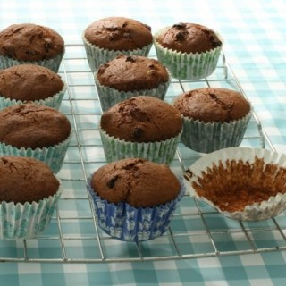 Brown sugar raisin spelt muffin recipe