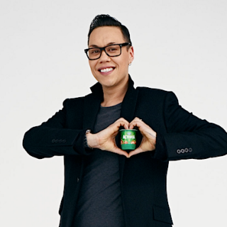 Feel Good Cook of the Year Contest with Gok Wan and Activia