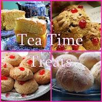 Teatime-treats