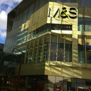 My day as a fashion blogger: A Little M&S Me Time