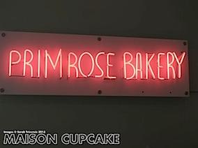 Primrose Bakery Primrose Hill