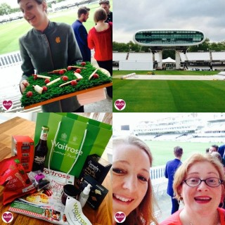 What happened at the Waitrose Summer Party and more May bitesize bits