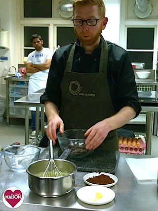 How to make truffles with master chocolatier Paul A Young