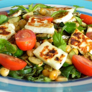 8 summer salad recipes for Speedy Suppers