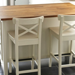 Stenstorp IKEA Kitchen Island Review