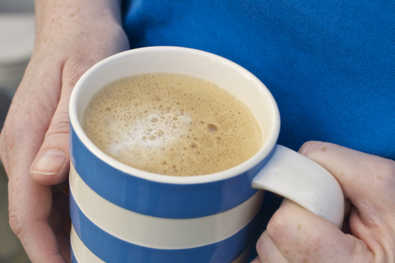 Milk Was My Nemesis And A Nescafe Dolce Gusto Machine Review