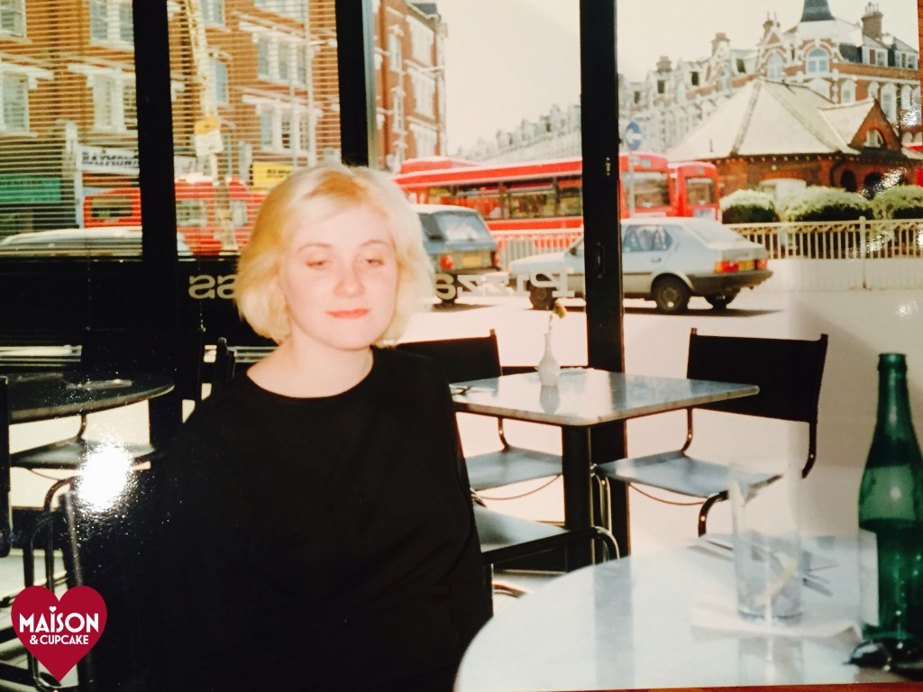 Sarah 1996