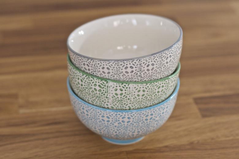 Bloomingville-bowls