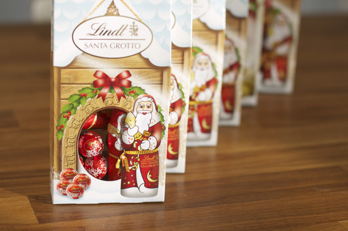 Lindt Christmas - 07