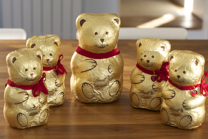 Lindt Christmas - 08