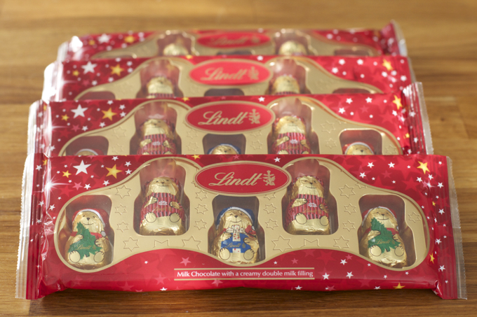 Lindt Christmas - 09