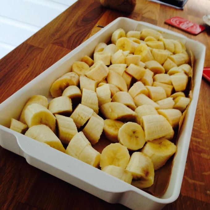 Vitamix Cavolo Banana Sesame - 3