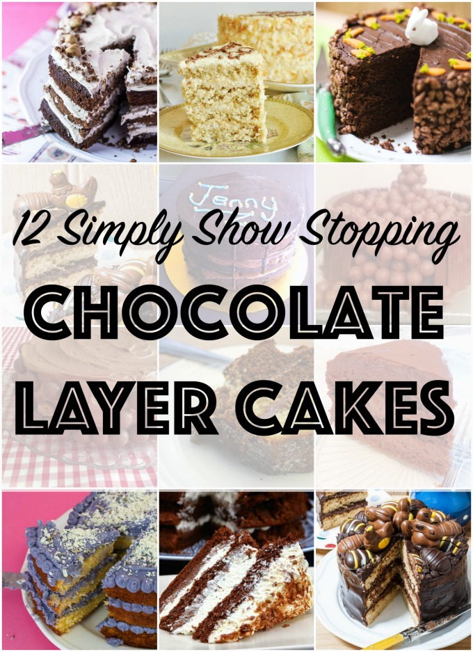 Chocolate-layer-cakes-pinterest