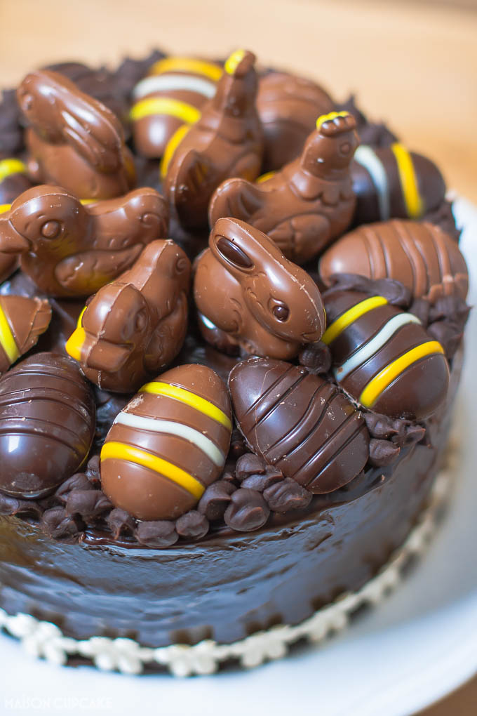 Cooperative Easter Cake - 5