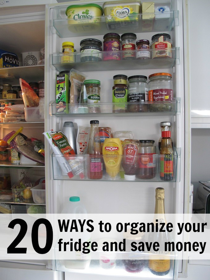 Homebase Whats in Your Fridge - 3 pinterest