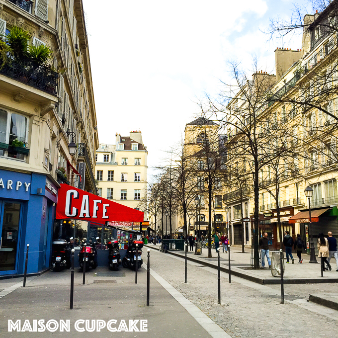 Le Marais: 21 things to do in paris with kids