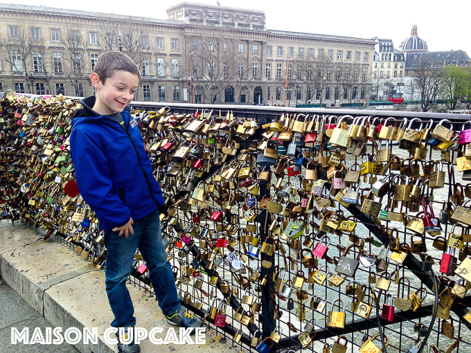 Pont Neuf: 21 things to do in paris with kids