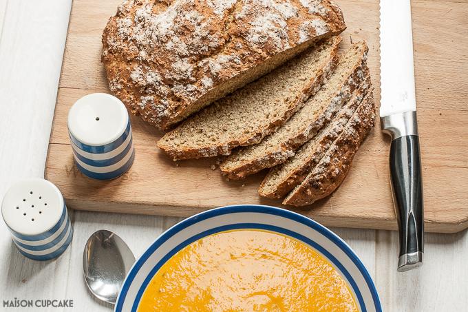30 minute soda bread recipe-2