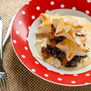 Easy Mince Pie Dessert inspired by Carluccio's
