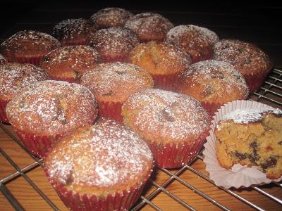 mincemeat muffins