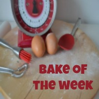 Bake of the Week Badge