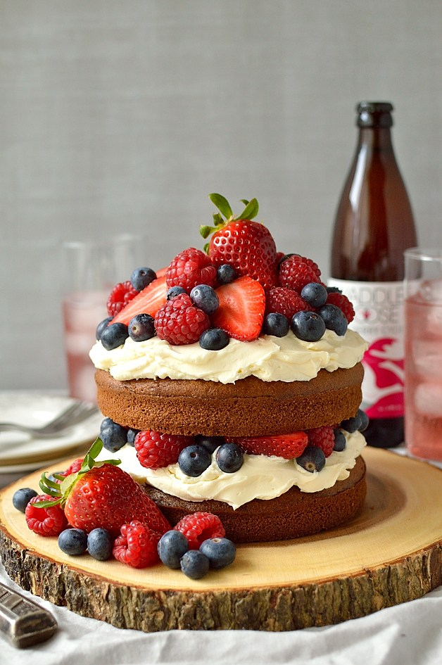 BOTW Berry-cider-cake-with-mascarpone-cream-icing-light-slightly-spiced-cider-cake-with-berries-a-thick-layer-of-vanilla-mascarpone-cream