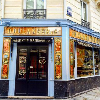 The coolest neighbourhood in Paris (I found 20 years ago)