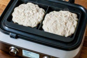Gluten Free Waffles-6