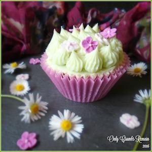 botw Daisy Cupcake