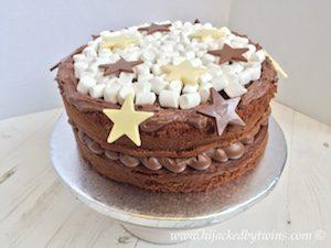 botw-celebration-cake