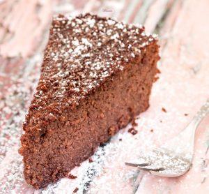 botw-flourless beetroot cake