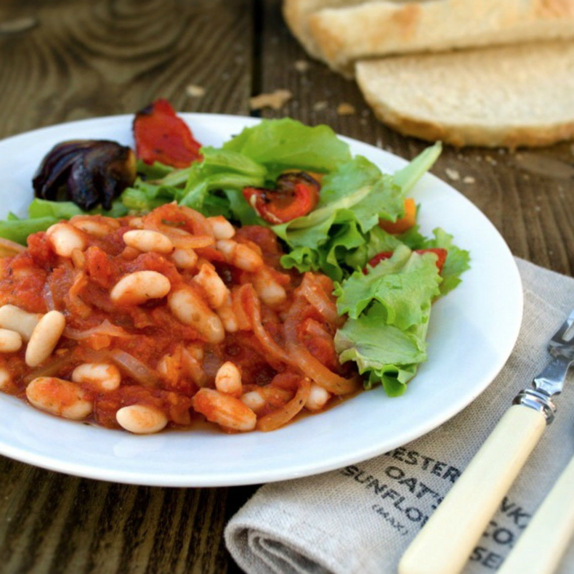 rustic-beans-tinned-tomatoes