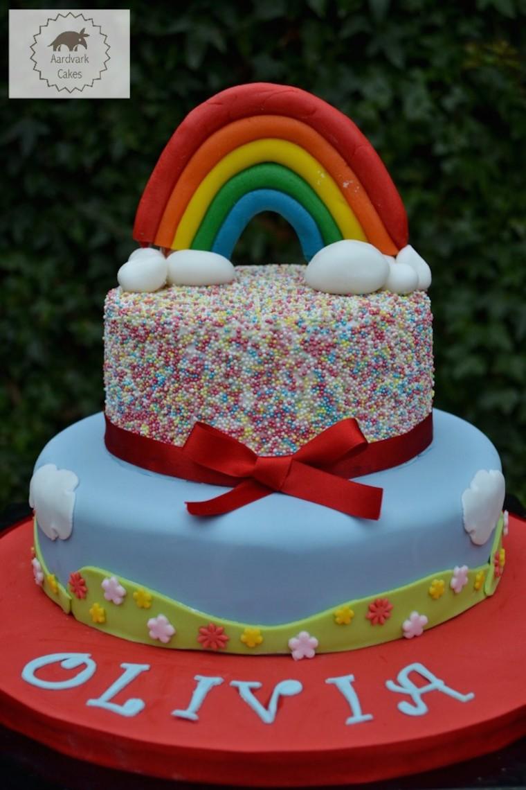 Botw-Rainbow-Funfetti-Confetti-Sprinkle-Cake