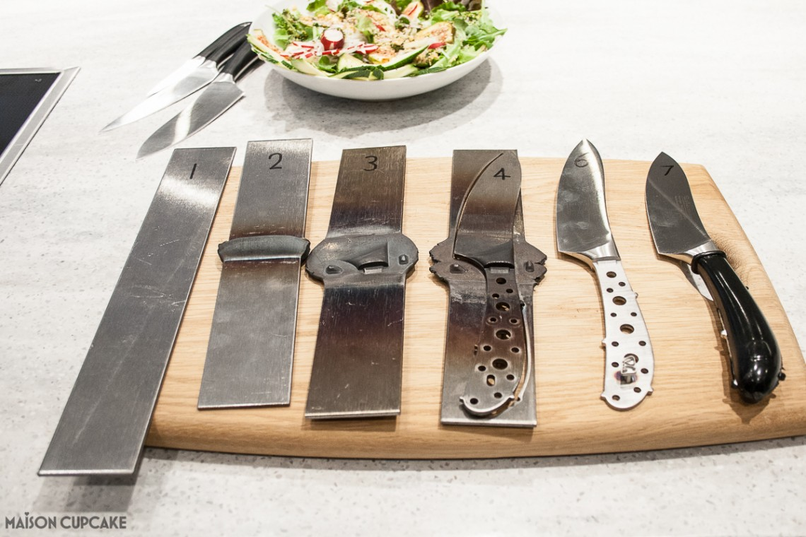 Robert Welch Knives Event-6
