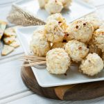 Cheese and Pineapple Sticks Posh Version for Christmas Parties