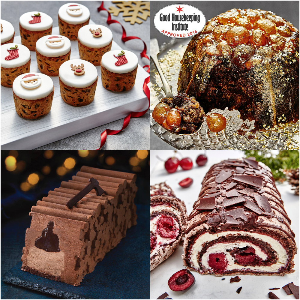 Stocking up on christmas treats at iceland maison cupcake iceland festive desserts solutioingenieria Choice Image
